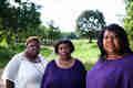 Como Mamas - Pure gospel uit de Mississippi Delta