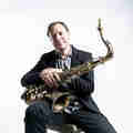 Chris Potter Trio - Met Tim Lefebvre & Justin Brown