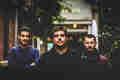 Baz Trio - Winnaar JazzContest Mechelen 2018