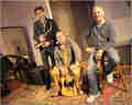 Verbruggen, Sluijs & Lazarevitch - Trio