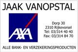 AXA Rijkevorsel