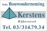 Bouwonderneming Kerstens BVBA